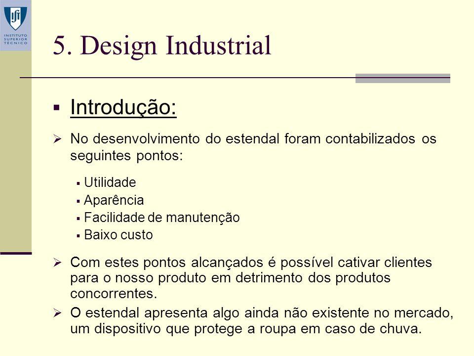 5. Design Industrial Introdução: