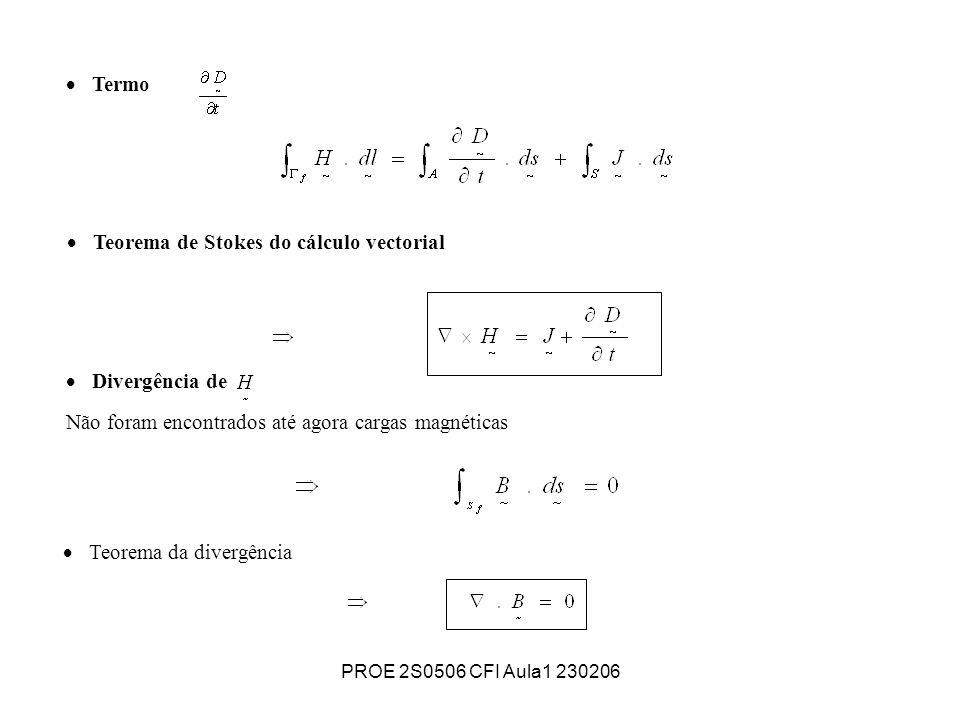 Teorema de Stokes do cálculo vectorial