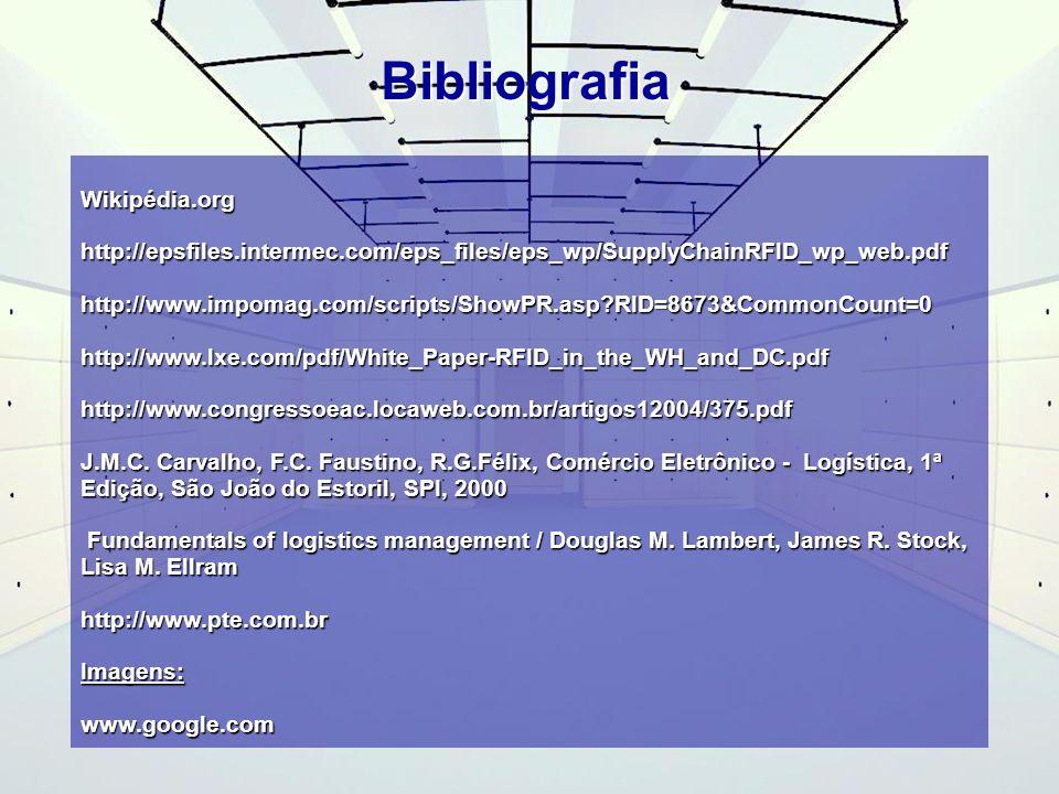 Bibliografia Wikipédia.org