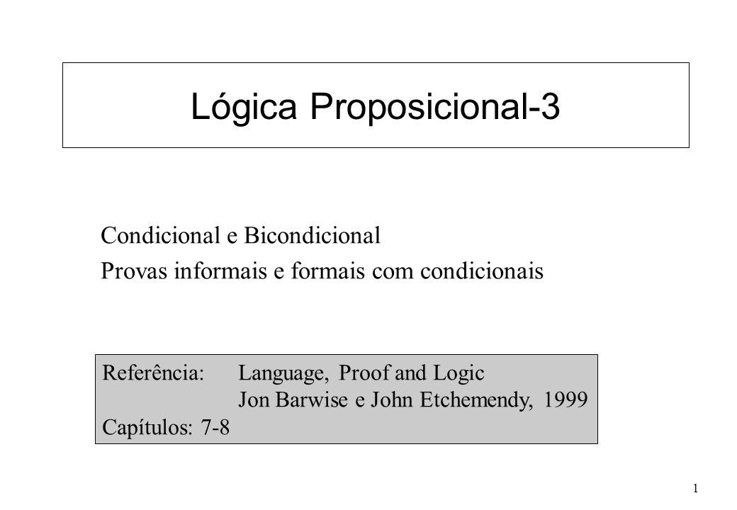 Lógica Proposicional-3