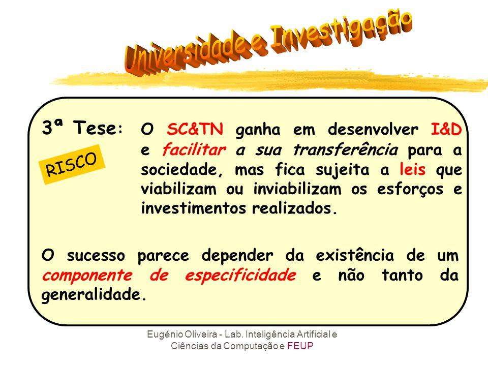 3ª Tese: