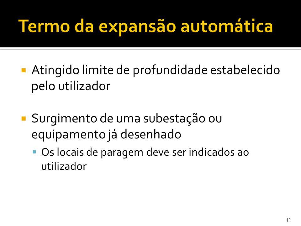 Termo da expansão automática