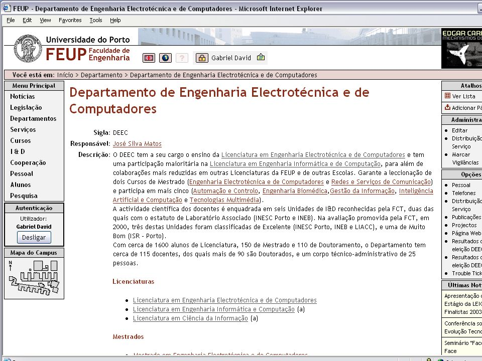 Faculdade de Engenharia da Universidade do Porto