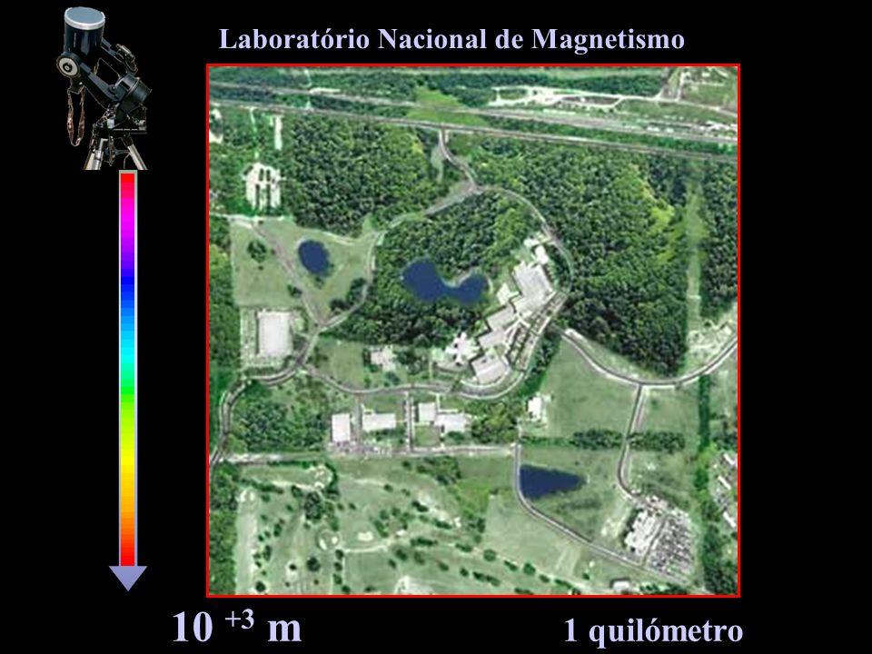 Laboratório Nacional de Magnetismo