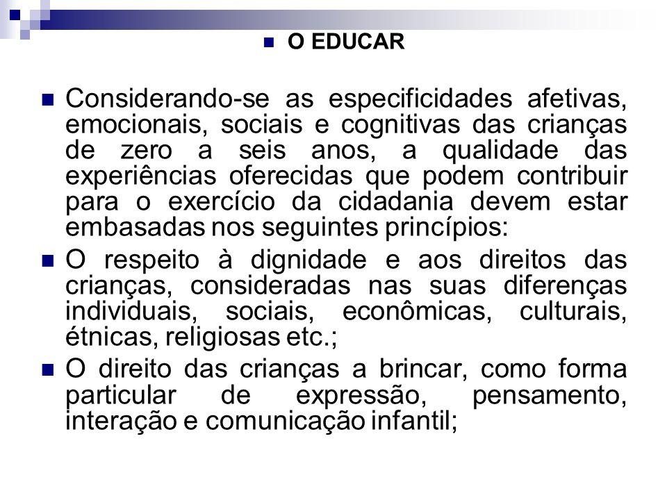 O EDUCAR