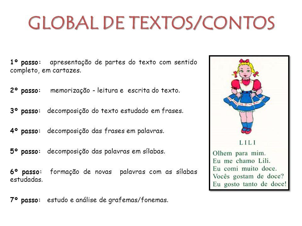 GLOBAL DE TEXTOS/CONTOS