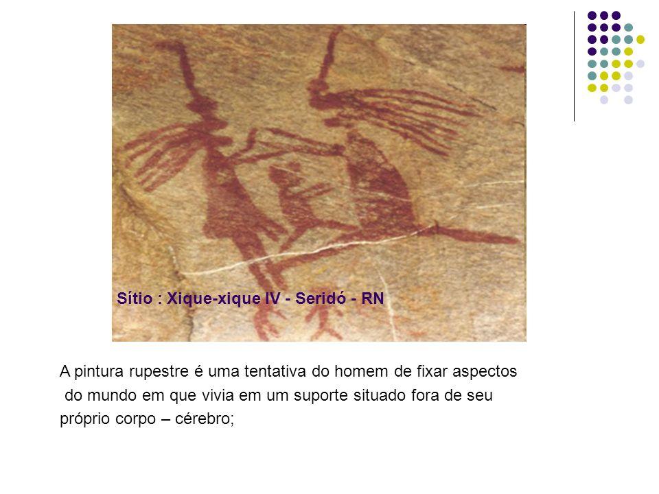 Sítio : Xique-xique IV - Seridó - RN