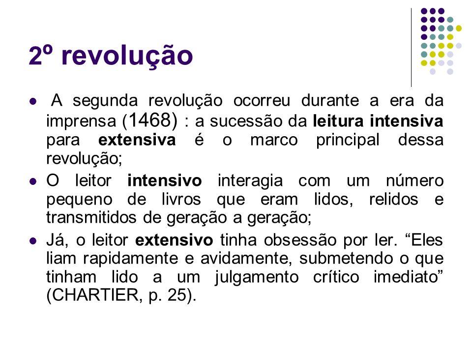 2º revolução