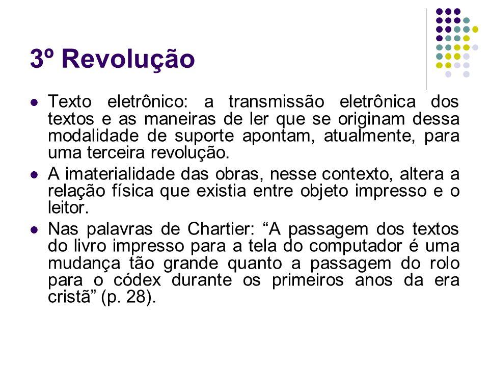 3º Revolução