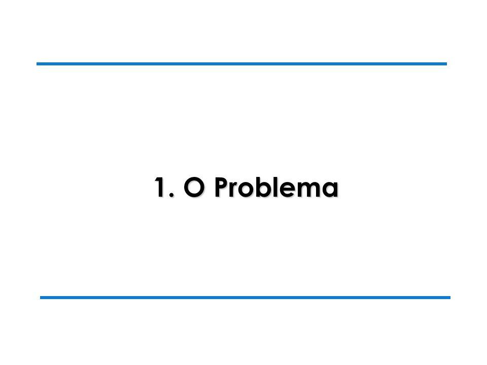 1. O Problema 28-10-2003 Luiza Alves da Costa