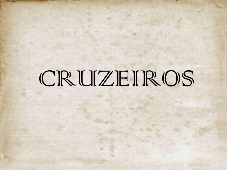 CRUZEIROS