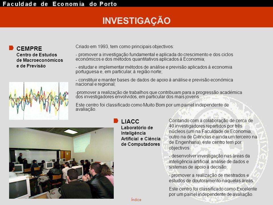 INVESTIGAÇÃO CEMPRE LIACC