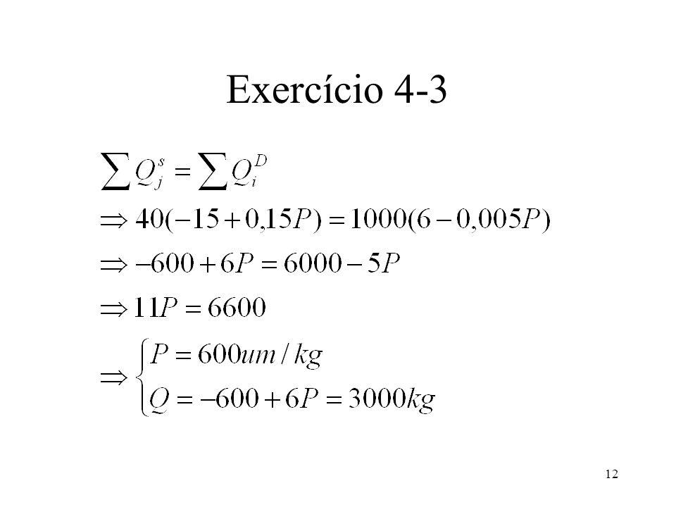 Exercício 4-3