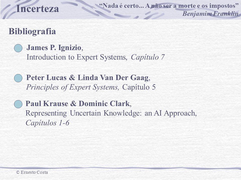 Bibliografia James P. Ignizio,
