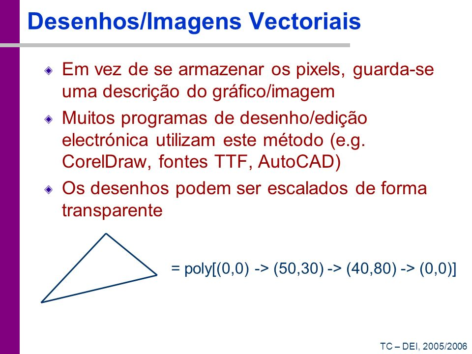 Desenhos/Imagens Vectoriais