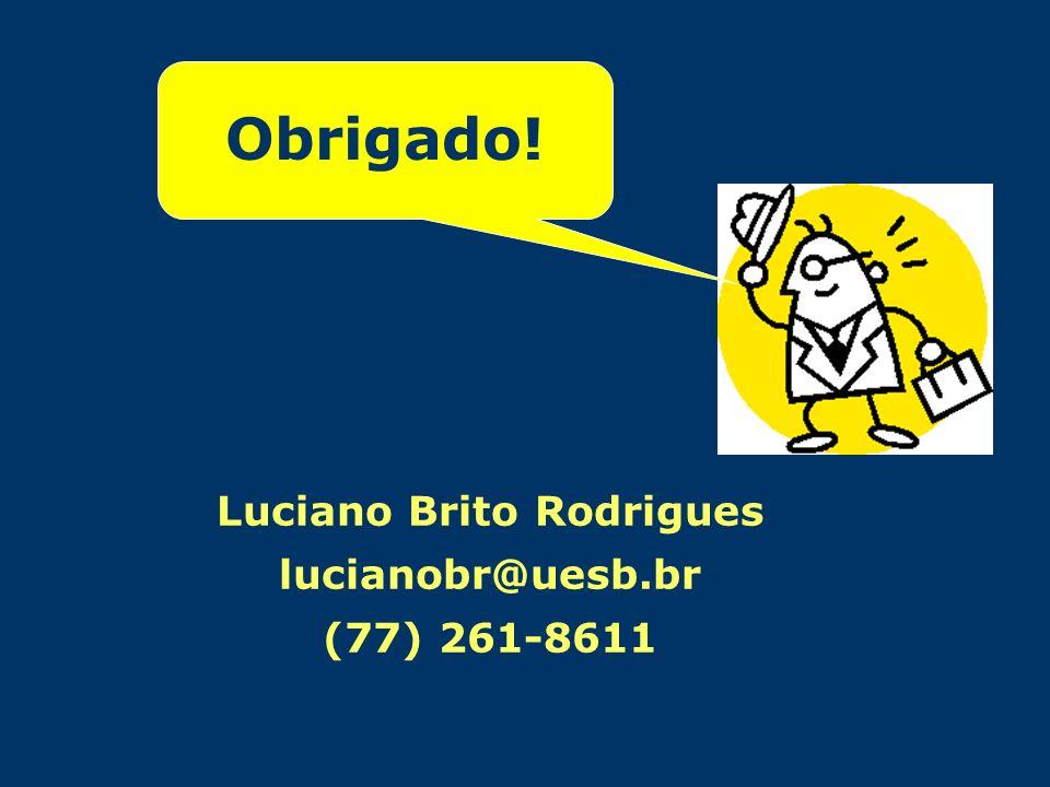 Luciano Brito Rodrigues