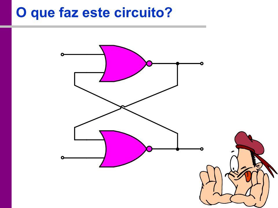 O que faz este circuito TC – DEI, 2005/2006