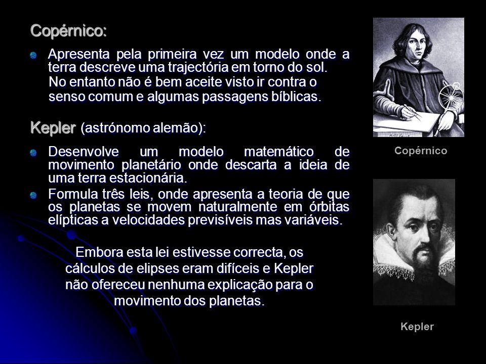 Kepler (astrónomo alemão):
