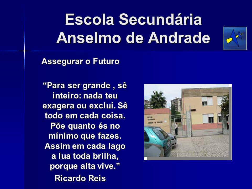 Escola Secundária Anselmo de Andrade