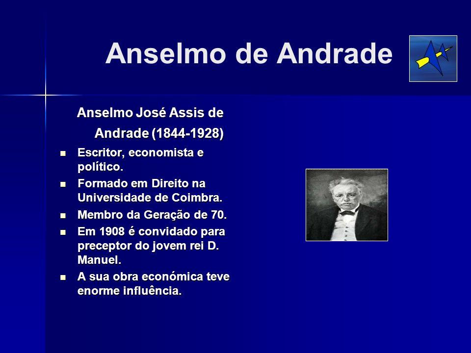 Anselmo José Assis de Andrade (1844-1928)