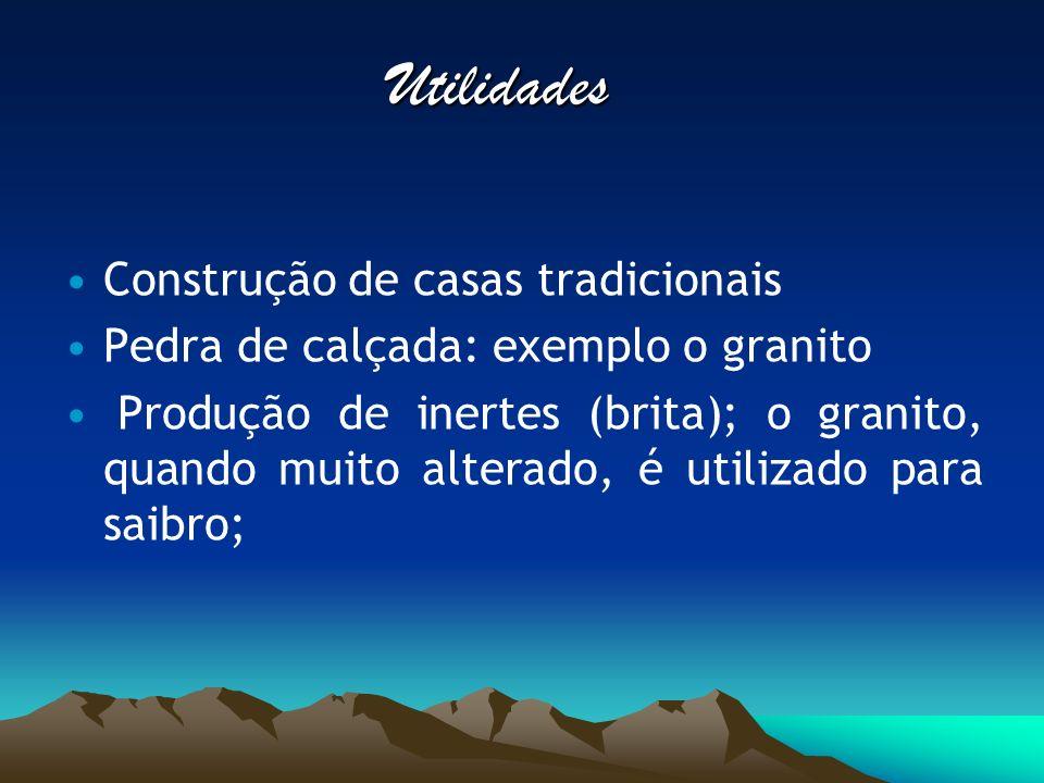 Utilidades Construção de casas tradicionais