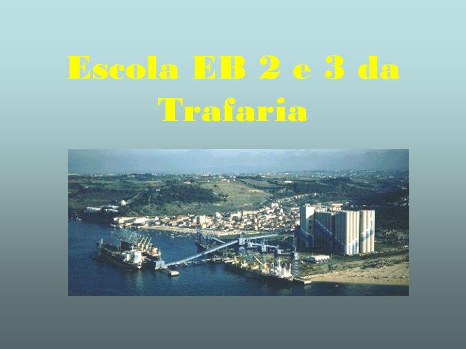 Escola EB 2 e 3 da Trafaria