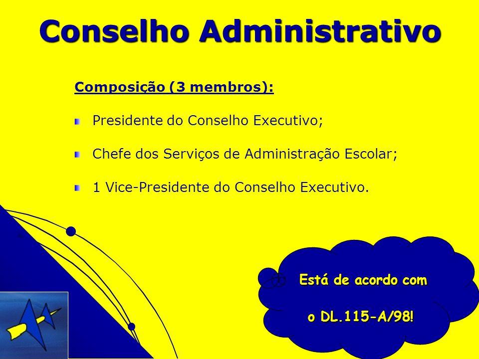 Conselho Administrativo