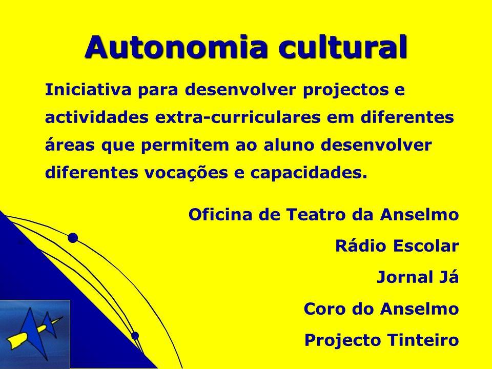 Autonomia cultural