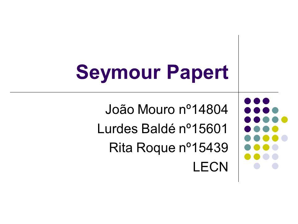 João Mouro nº14804 Lurdes Baldé nº15601 Rita Roque nº15439 LECN