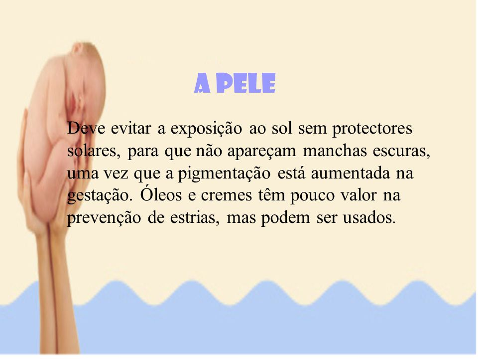 A pele
