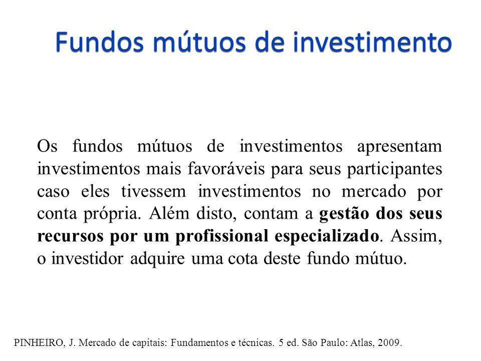 Resultado de imagem para fundos mutuos de investimento
