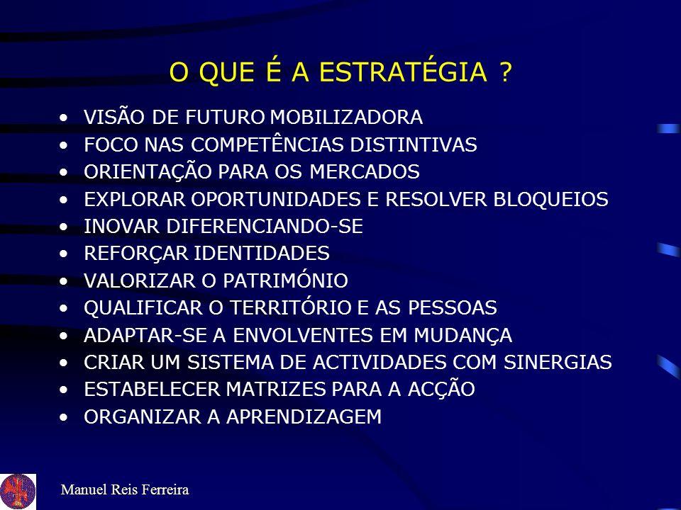 O QUE É A ESTRATÉGIA VISÃO DE FUTURO MOBILIZADORA