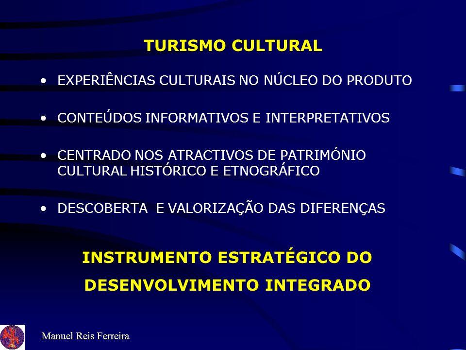 INSTRUMENTO ESTRATÉGICO DO DESENVOLVIMENTO INTEGRADO