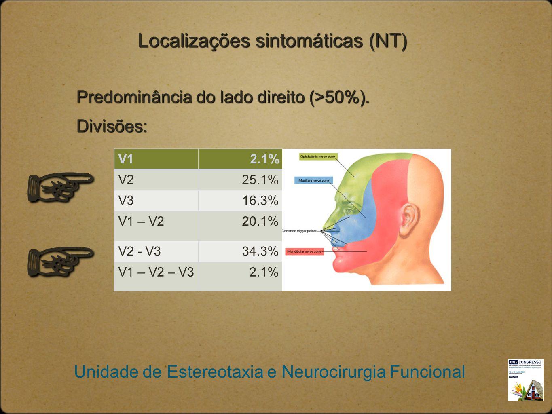 Unidade de Estereotaxia e Neurocirurgia Funcional