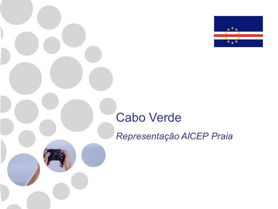 Cabo Verde Representação AICEP Praia