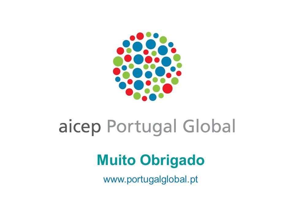 Muito Obrigado www.portugalglobal.pt
