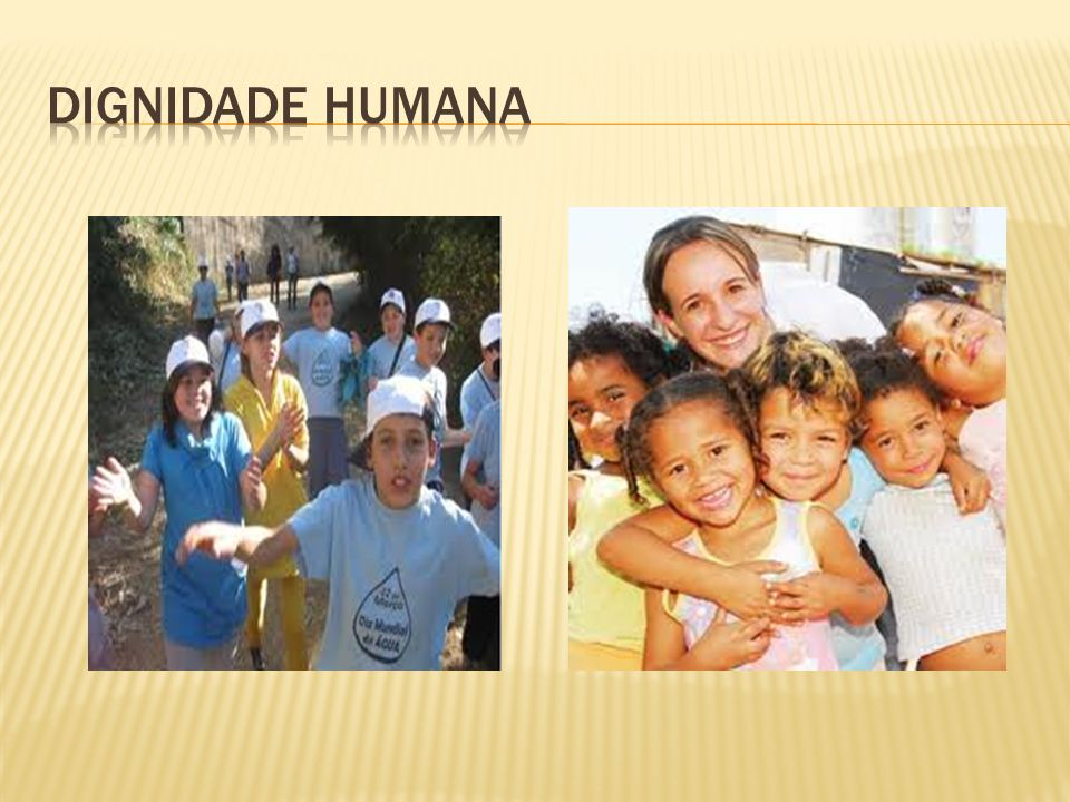 Dignidade Humana