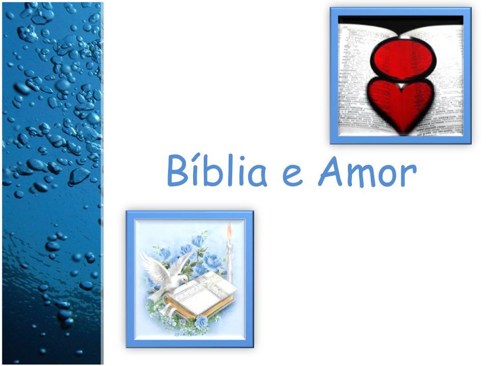 Bíblia e Amor