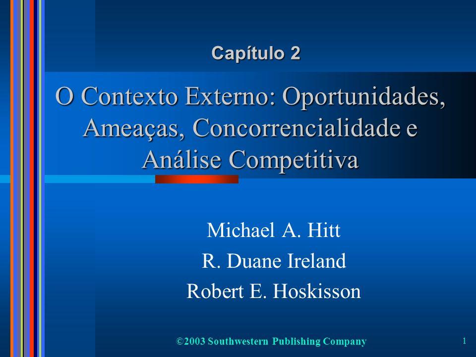 Michael A. Hitt R. Duane Ireland Robert E. Hoskisson