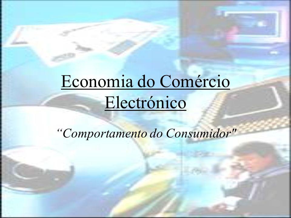 Economia do Comércio Electrónico