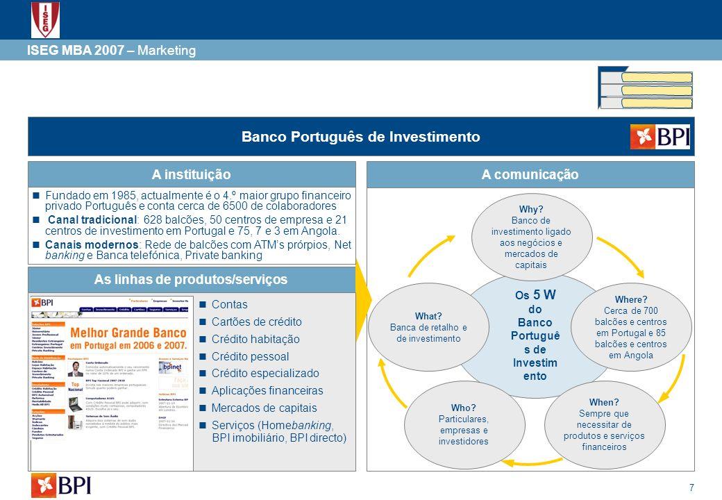 Banco Português de Investimento