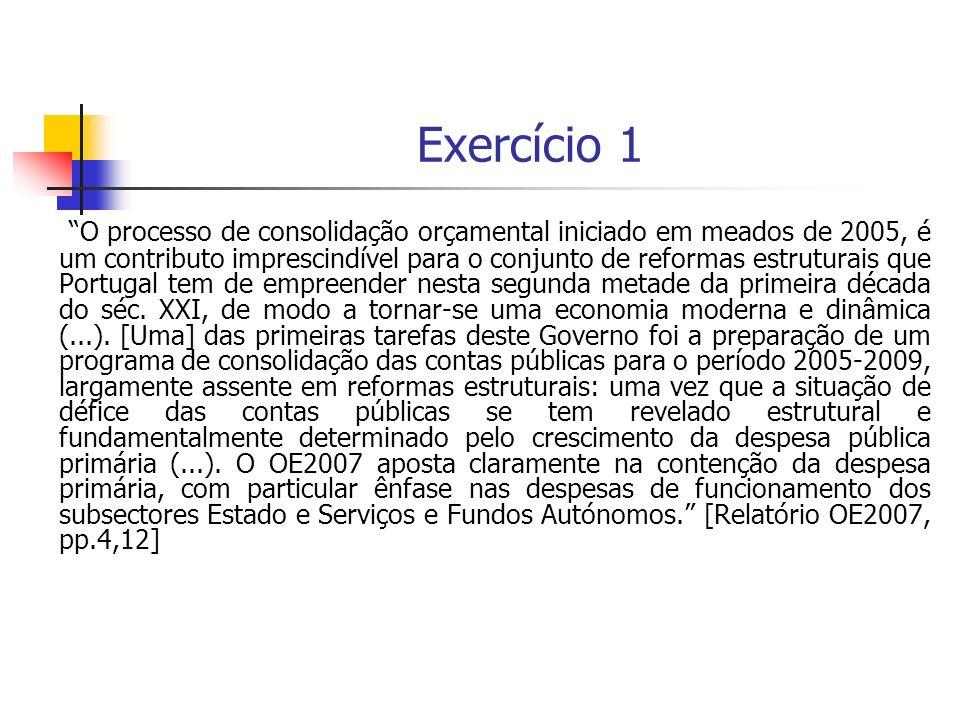 Exercício 1