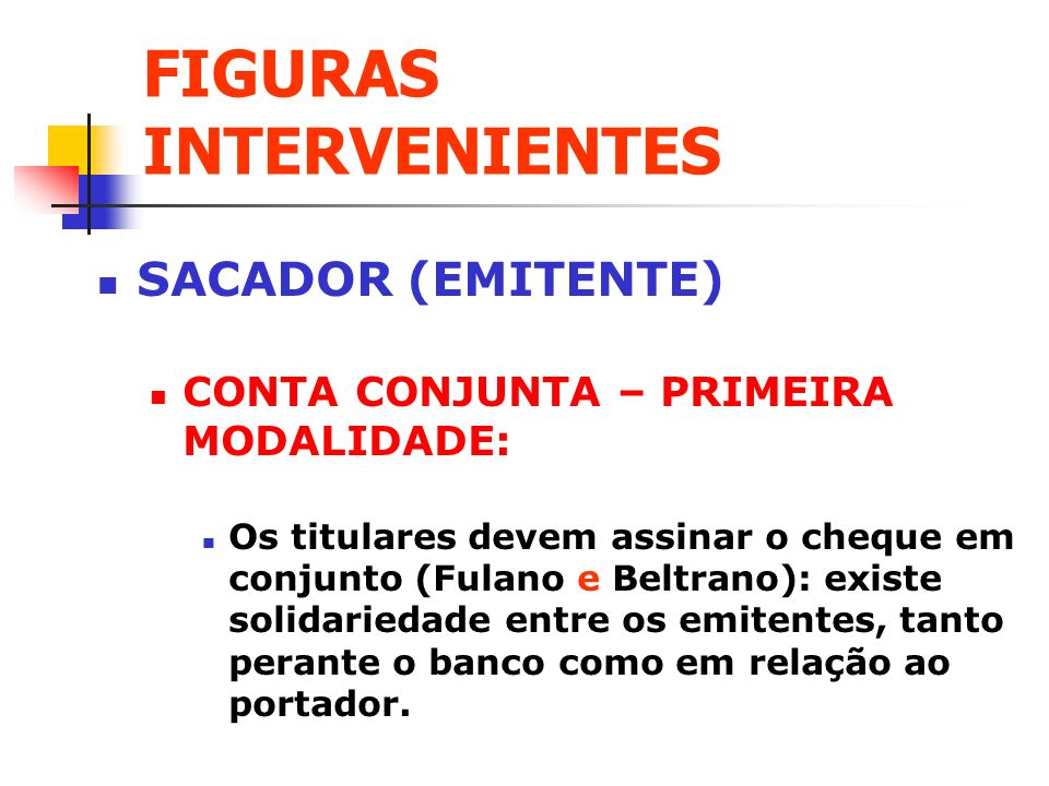 FIGURAS INTERVENIENTES