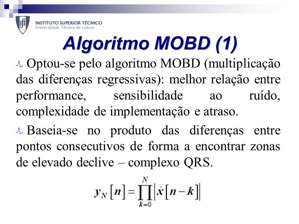 Algoritmo MOBD (1)