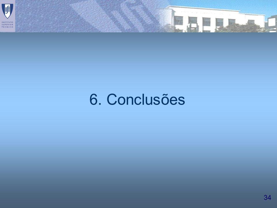 6. Conclusões