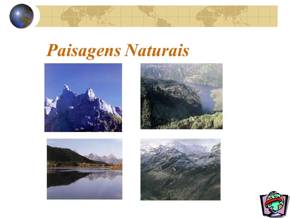 Paisagens Naturais
