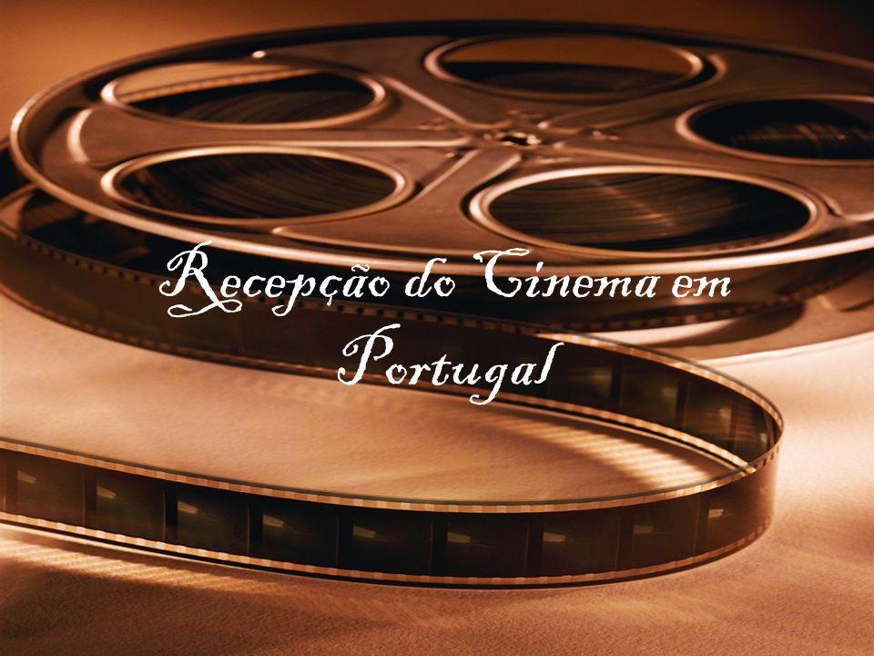 Recepção do Cinema em Portugal