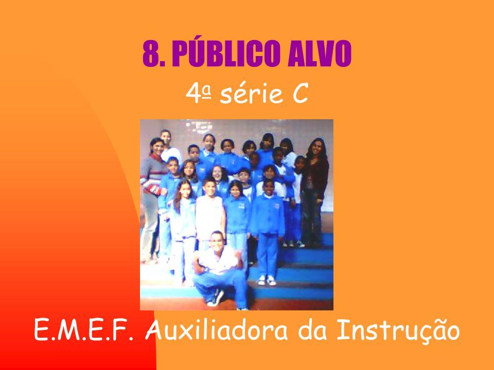 E.M.E.F. Auxiliadora da Instrução