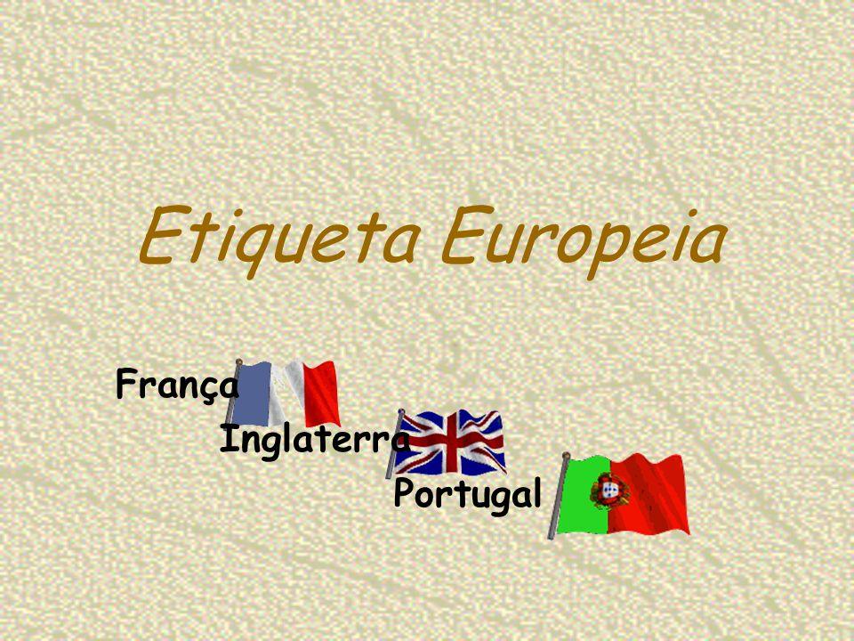 França Inglaterra Portugal