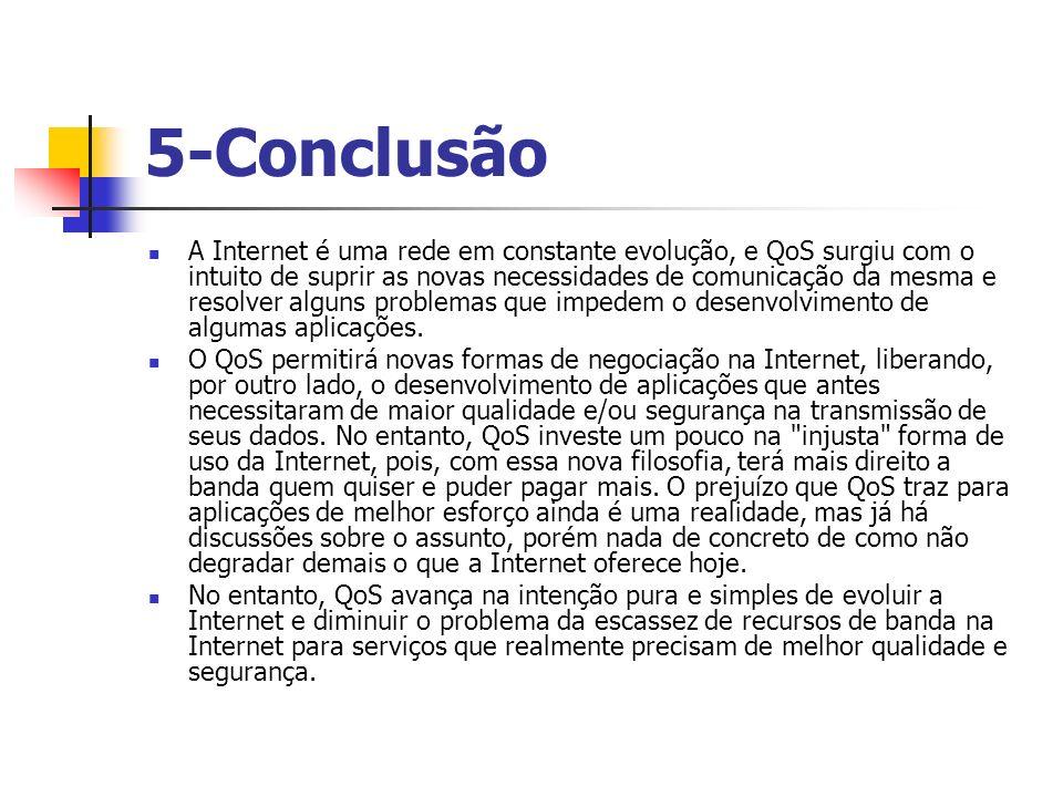 5-Conclusão